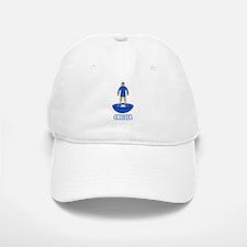 Sub Baseball Baseball Cap