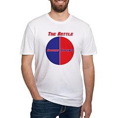 Half The Battle Shirt