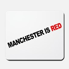 ...Is Red Mousepad