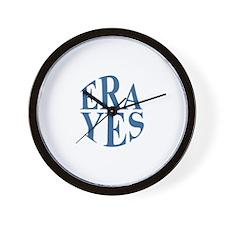 Cute Equal rights Wall Clock
