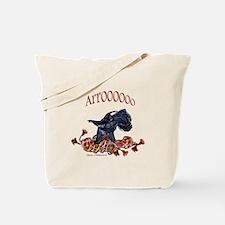 Arroo Scottish Terrier Tote Bag
