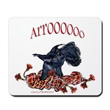 Arroo Scottish Terrier Mousepad