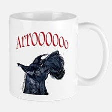 Arroo Scottish Terrier Mug