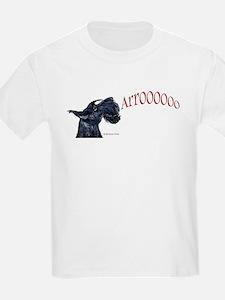 Arroo Scottish Terrier T-Shirt