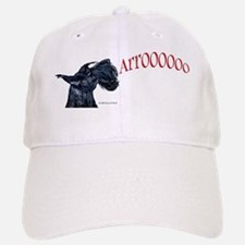 Arroo Scottish Terrier Baseball Baseball Cap
