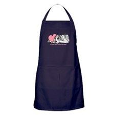 Harle UC Holds Heart Apron (dark)