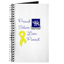 Proud Parent Journal