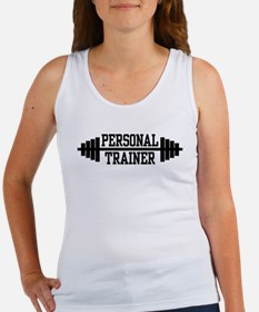 Personal Trainer Women's Tank Top