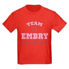 Hot Team Embry T