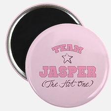Hot Team Jasper Magnet