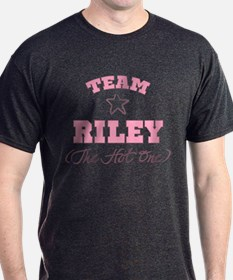 Hot Team Riley T-Shirt