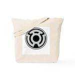 Sinestro Tote Bag