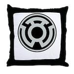 Sinestro Throw Pillow
