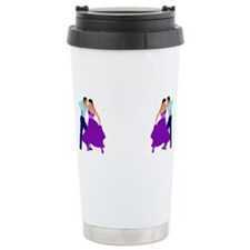 Dancing Travel Mug