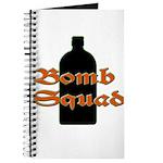 Jaegerbomb Squad Journal