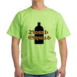 Jaegerbomb Squad Green T-Shirt