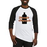 Jaegerbomb Squad Baseball Jersey