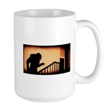 Large Nosferatu Mug
