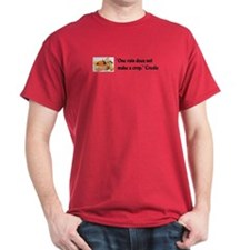 Creole Proverb T-Shirt