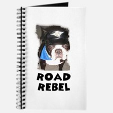 ROAD REBEL Journal