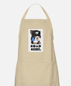 ROAD REBEL BBQ Apron