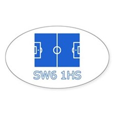 SW6 Decal