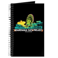 Cute Alley cats Journal