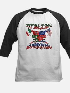 Italian American / Tribal Tee