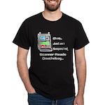 Fanboys Scanner Dark T-Shirt