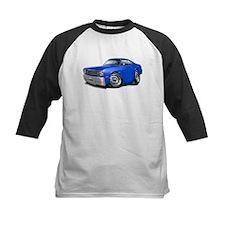 Duster Blue Car Tee