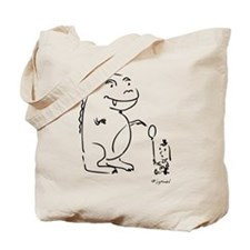 Cute Cartoon Tote Bag