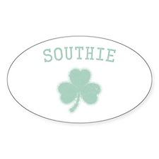 Southie Irish Decal