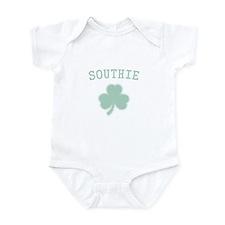 Southie Irish Infant Bodysuit