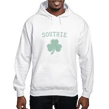 Southie Irish Hoodie