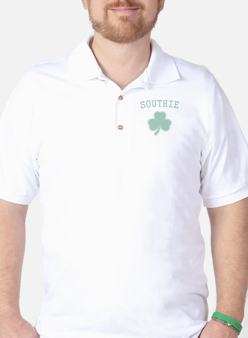 Southie Irish T-Shirt