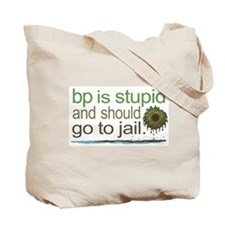 bp Butt Plugs Tote Bag