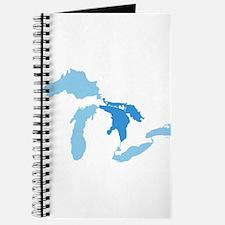 Lake Huron Journal