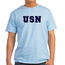 Custom Anchor #5 T-Shirt