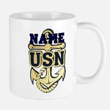 Custom Anchor #5 Mug