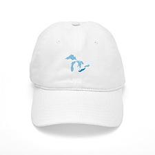Lake Erie Baseball Cap