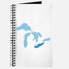 Lake Erie Journal