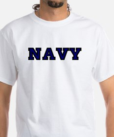 Custom Anchor #5 Shirt
