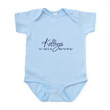 Kelleys Island Infant Bodysuit
