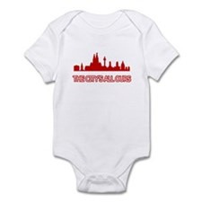 ....All Ours Infant Bodysuit