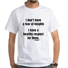 No Fear of Heights Shirt