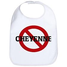 Anti-Cheyenne Bib