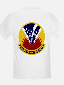 62nd Bomb Squadron Kid's Light T-Shirt