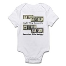 RightWing: Infant Bodysuit