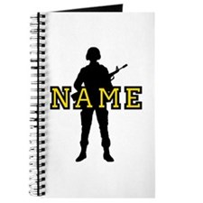 Army Custom #5 Journal
