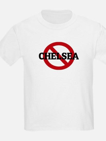 Anti-Chelsea Kids T-Shirt